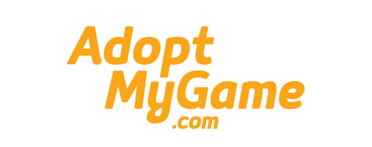 logo adopt my game