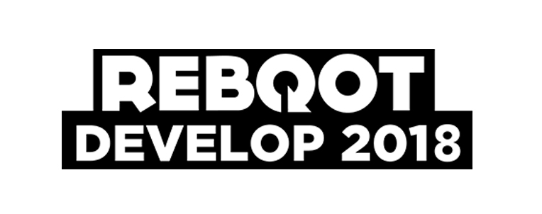 logo reboot develop 2018