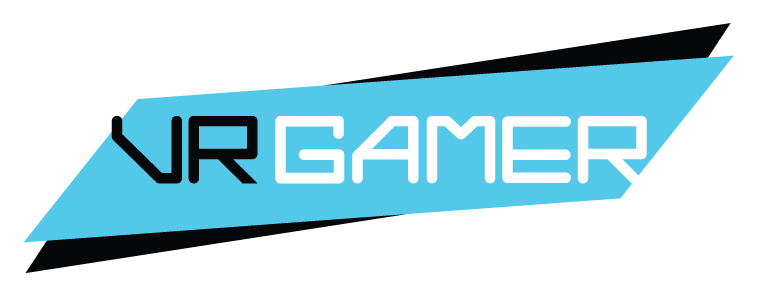 web logo vr gamer