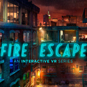Fire Escape VR
